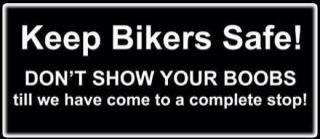 KeepBikersSafe