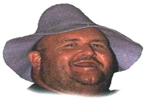 Bubba McCoy