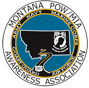 We support the Montana POW/MIA Awareness Association. Opinions and posts on this site do not represent the opinions or beliefs of the Association.